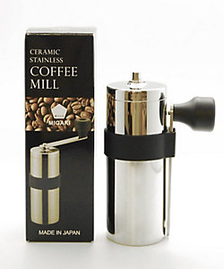 CAPITAL COFFEE/キャピタルコーヒー ステンレスコーヒーミル