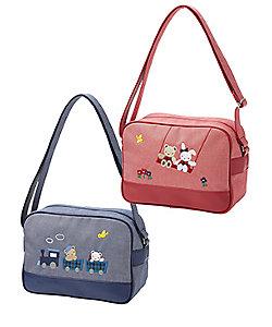 FAMILIAR(Baby&Kids)/ファミリア 幼稚園バッグ(574502)