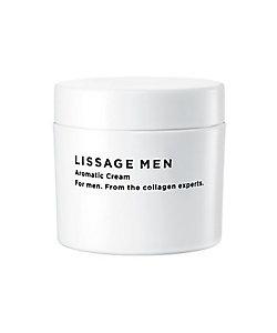 LISSAGE MEN/リサージ メン アロマティッククリーム