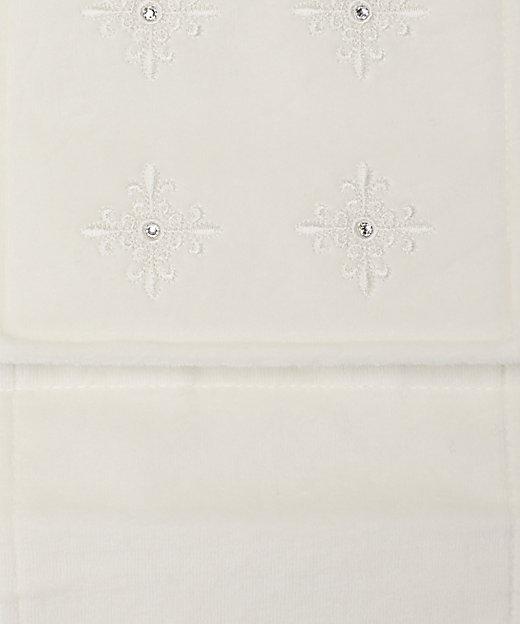 シャイネン トイレタリー各種 アイボリー 温水洗浄暖房用フタカバー