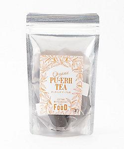 オーガニック プーアル茶