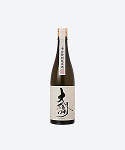 長野<大信州酒造>大信州 辛口特別純米酒