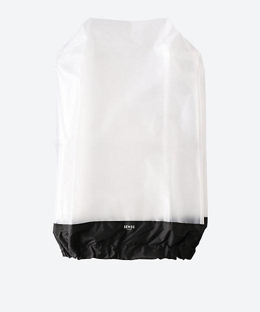 [SENSE SWANY/センス スワニー] SS012 収納袋付き センススワニーキャリーバッグ専用レインカバー【三越伊勢丹/公式】