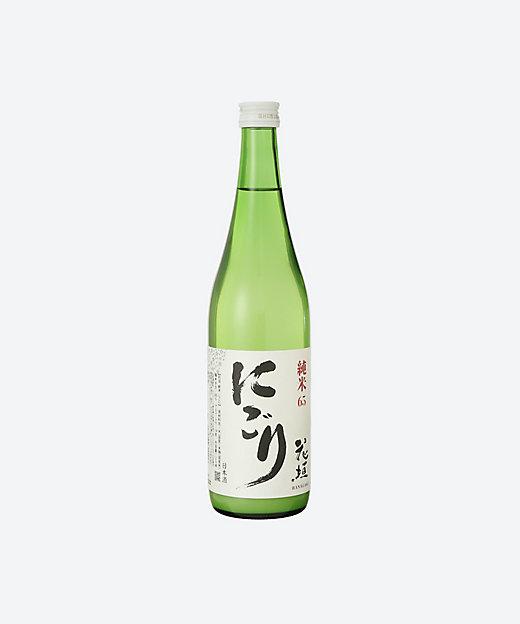 福井<南部酒造場>花垣 純米にごり