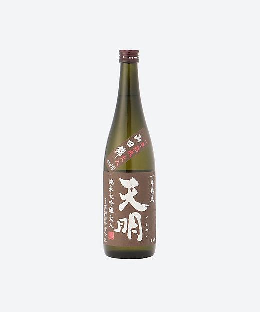 <曙酒造> 福島天明 純米大吟醸 一年熟成 火入【三越伊勢丹/公式】