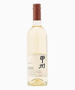 <中央葡萄酒>グレイス甲州2019