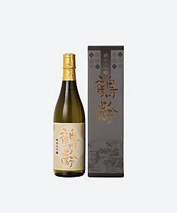 新潟<青木酒造>鶴齢 純米大吟醸(箱入)