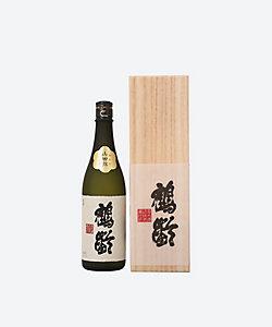 新潟<青木酒造>鶴齢 純米大吟醸 山田錦37%精米(木箱入)