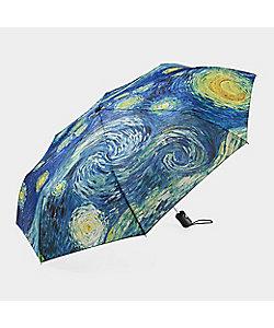 MoMA/モマ スターリーナイト アンブレラ (折り畳み傘)