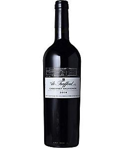 <ド トラフォード ワインズ>ド トラフォード カベルネソーヴィニヨン 2014