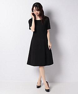 MISS J(Women)/ミスジェイ ダブルクロス パニエ付きドレス