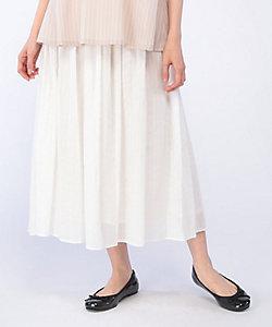 OLD ENGLAND(Women)/オールドイングランド カラミスカート