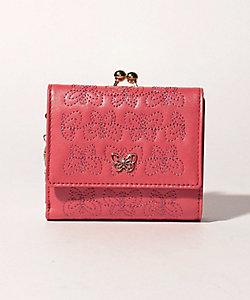 ANNA SUI(Women)/アナスイ エターナルバタフライ 外口金二つ折り財布