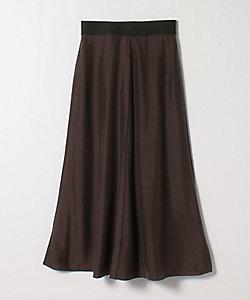 LANVIN COLLECTION(Women)/ランバンコレクション ファンシーツィルスカート