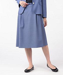 OLD ENGLAND(Women)/オールドイングランド 【セットアップ対応商品】ロロピアーナスカート