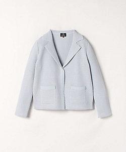 LANVIN COLLECTION(Women)/ランバンコレクション ニットジャケット