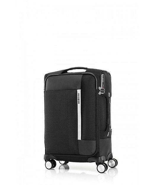 [Samsonite/サムソナイト] スーツケース ブリクター 33L BLACK【三越伊勢丹/公式】