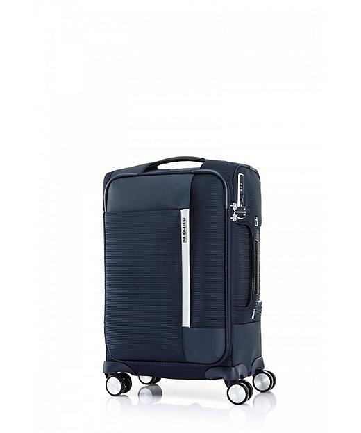 [Samsonite/サムソナイト] スーツケース ブリクター 33L NAVY【三越伊勢丹/公式】