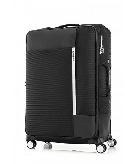 [Samsonite/サムソナイト] スーツケース ブリクター 110-123L BLACK【三越伊勢丹/公式】