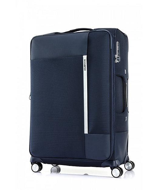 [Samsonite/サムソナイト] スーツケース ブリクター 110-123L NAVY【三越伊勢丹/公式】