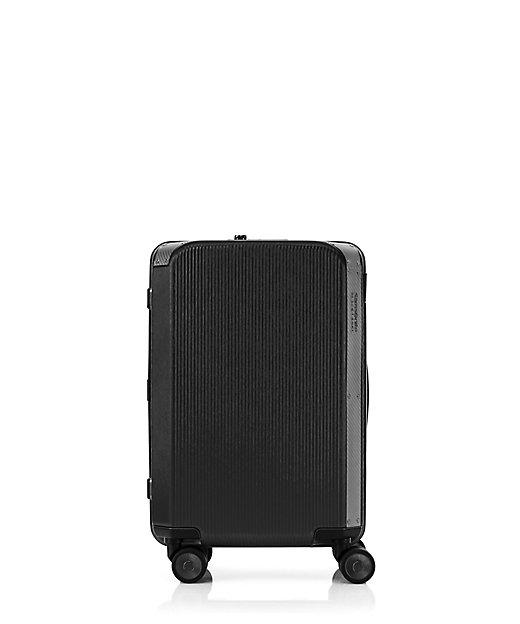 [Samsonite Black Label/サムソナイト ブラックレーベル] スーツケース ファントム 32L BLACK【三越伊勢丹/公式】