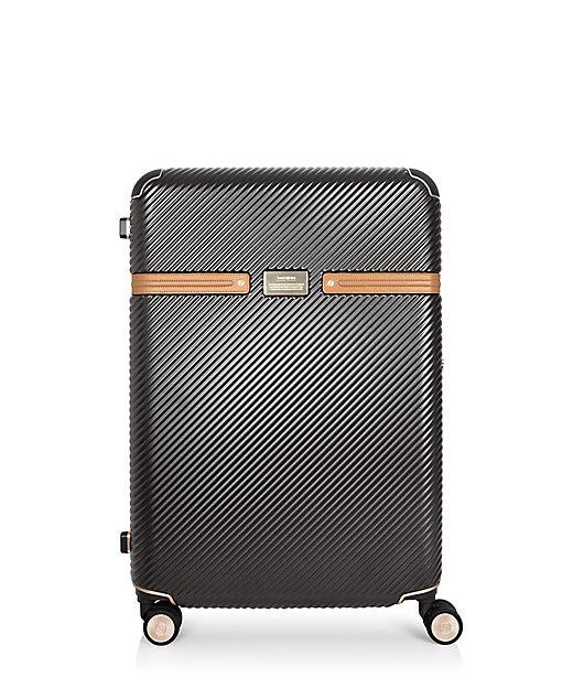 [Samsonite Black Label/サムソナイト ブラックレーベル] スーツケース リッチモンド2 100L BLACK【三越伊勢丹/公式】