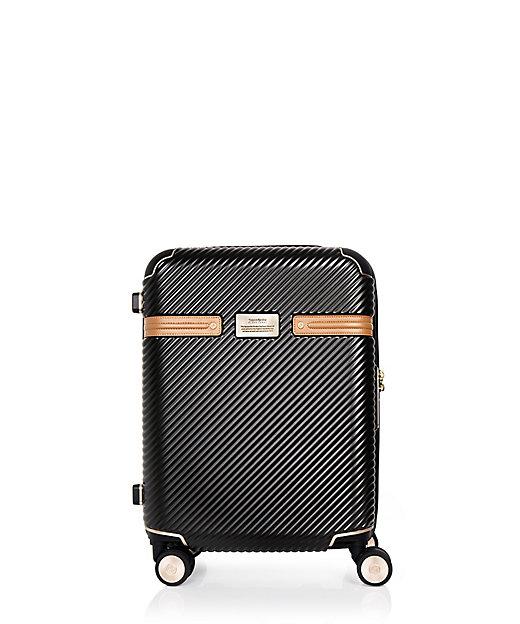 [Samsonite Black Label/サムソナイト ブラックレーベル] スーツケース リッチモンド2 38L BLACK【三越伊勢丹/公式】
