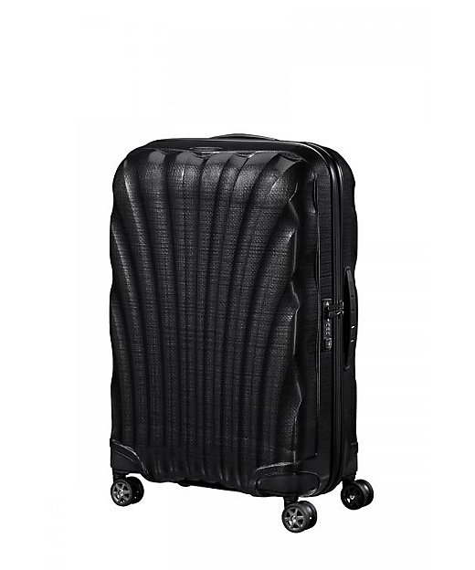 [Samsonite/サムソナイト] スーツケース シーライト 68L BLACK【三越伊勢丹/公式】