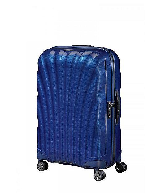 [Samsonite/サムソナイト] スーツケース シーライト 68L DEEPBLUE【三越伊勢丹/公式】