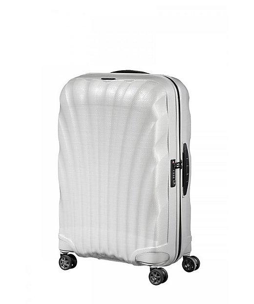 [Samsonite/サムソナイト] スーツケース シーライト 68L OFFWHITE【三越伊勢丹/公式】