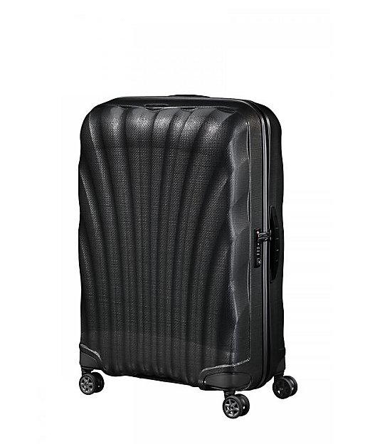 [Samsonite/サムソナイト] スーツケース シーライト 94L BLACK【三越伊勢丹/公式】