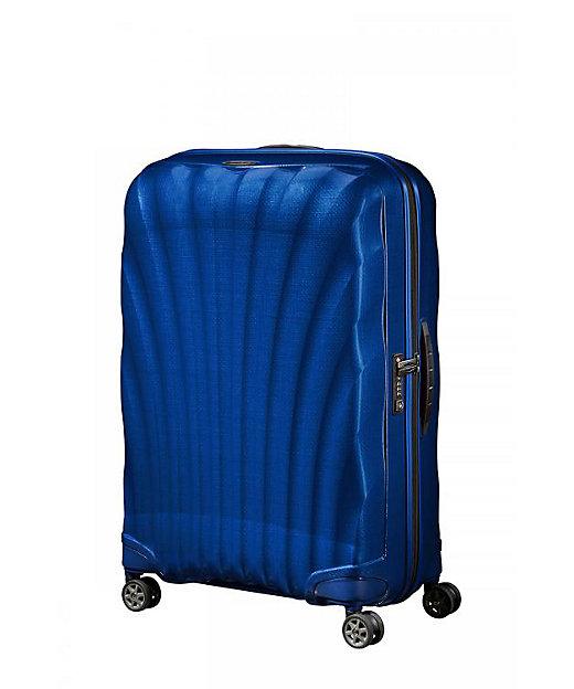 [Samsonite/サムソナイト] スーツケース シーライト 94L DEEPBLUE【三越伊勢丹/公式】