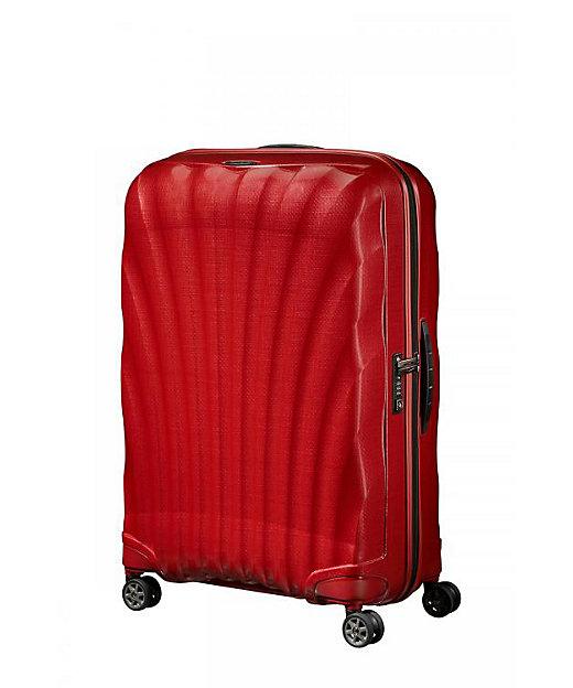[Samsonite/サムソナイト] スーツケース シーライト 94L CHILIRED【三越伊勢丹/公式】