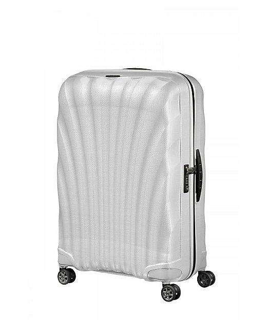 [Samsonite/サムソナイト] スーツケース シーライト 94L OFFWHITE【三越伊勢丹/公式】