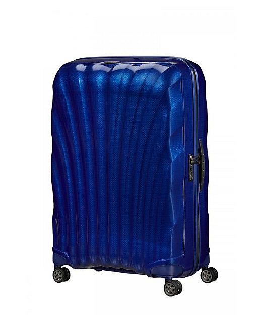 [Samsonite/サムソナイト] スーツケース シーライト 123L DEEPBLUE【三越伊勢丹/公式】