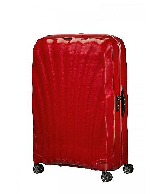 [Samsonite/サムソナイト] スーツケース シーライト 123L CHILIRED【三越伊勢丹/公式】