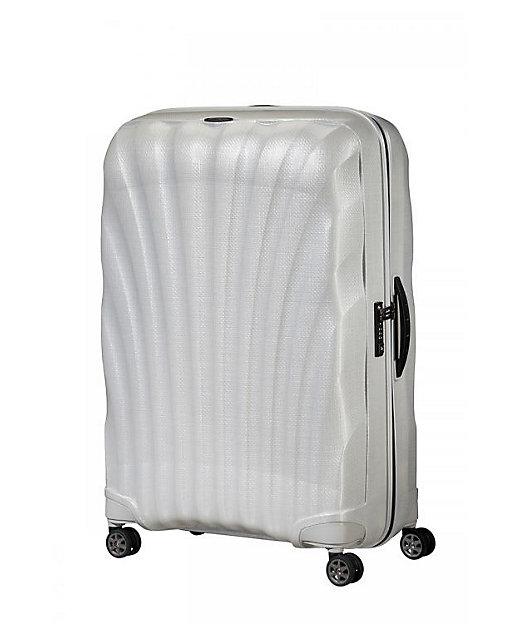 [Samsonite/サムソナイト] スーツケース シーライト 123L OFFWHITE【三越伊勢丹/公式】