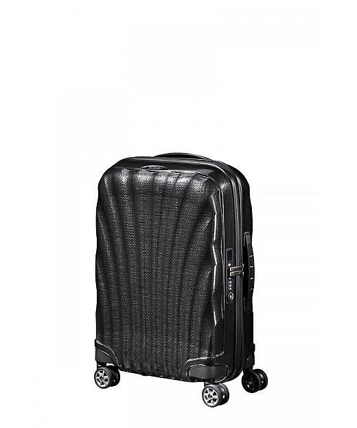 [Samsonite/サムソナイト] スーツケース シーライト 36-42L BLACK【三越伊勢丹/公式】