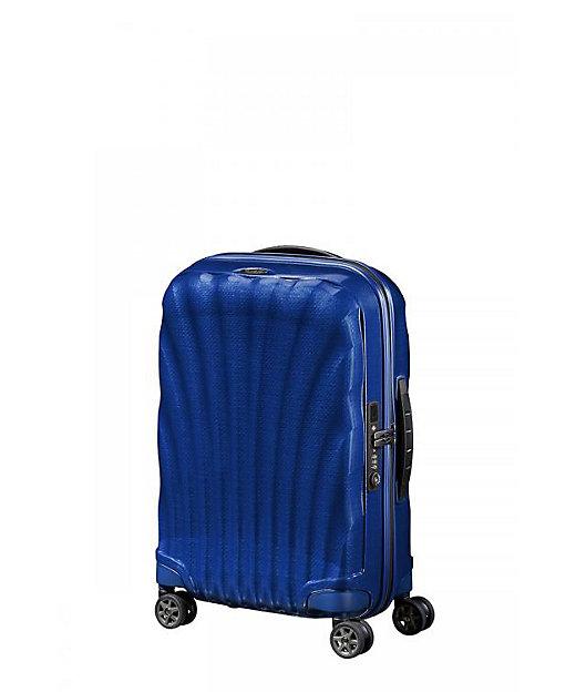 [Samsonite/サムソナイト] スーツケース シーライト 36-42L DEEPBLUE【三越伊勢丹/公式】