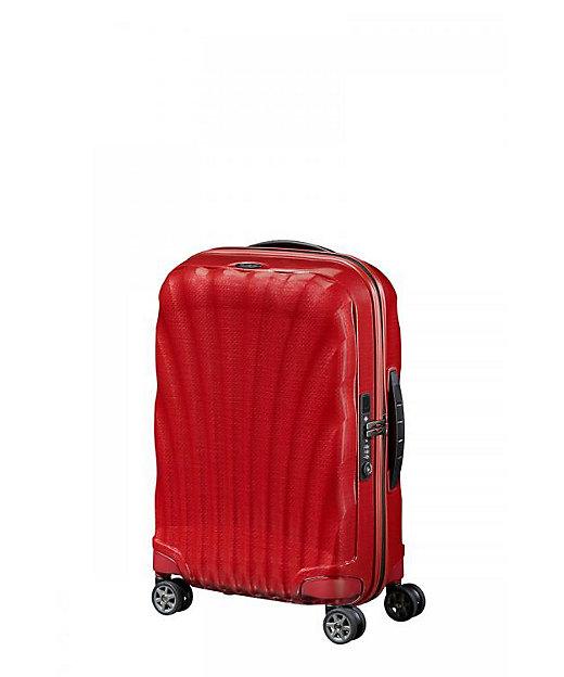 [Samsonite/サムソナイト] スーツケース シーライト 36-42L CHILIRED【三越伊勢丹/公式】