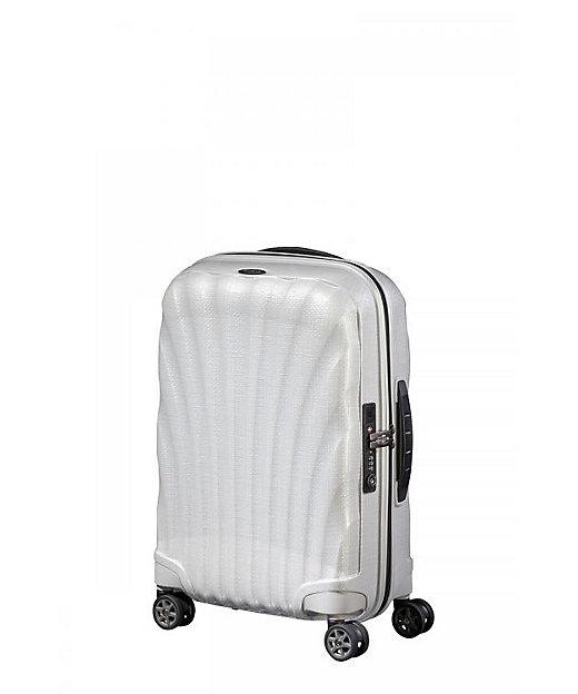 [Samsonite/サムソナイト] スーツケース シーライト 36-42L OFFWHITE【三越伊勢丹/公式】