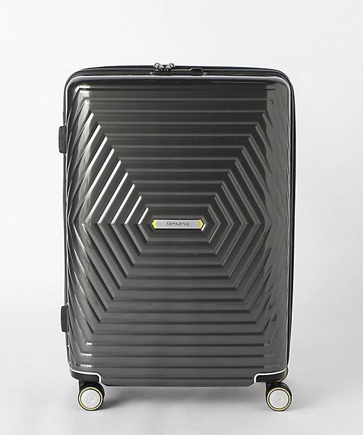 [Samsonite/サムソナイト] スーツケース/アストラ/68-75L GRAPHITE GREY【三越伊勢丹/公式】