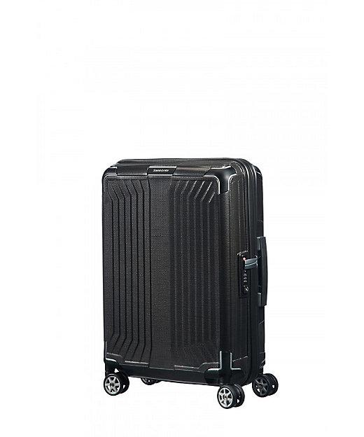 [Samsonite/サムソナイト] スーツケース ライトボックス 38L BLACK【三越伊勢丹/公式】