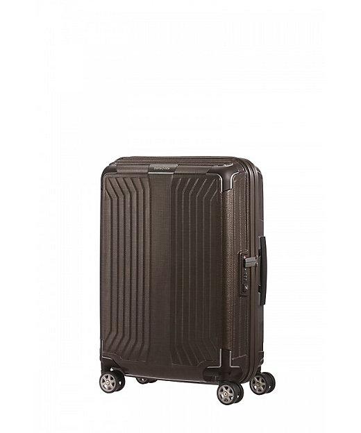[Samsonite/サムソナイト] スーツケース ライトボックス 38L WALNUT【三越伊勢丹/公式】