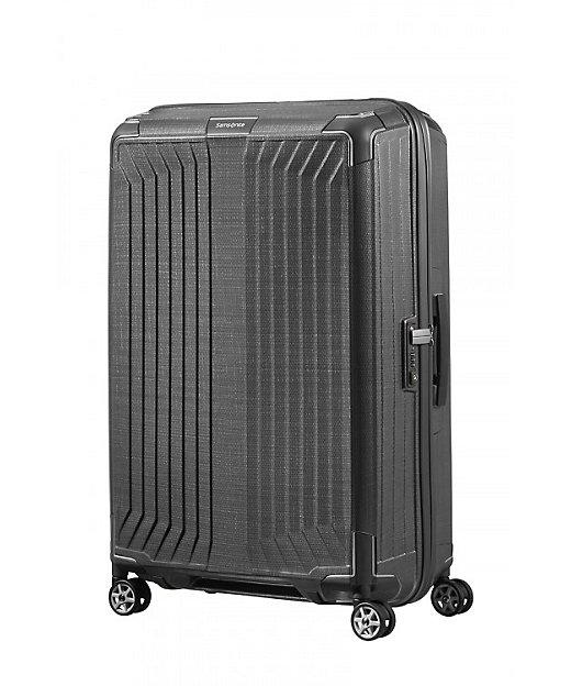 [Samsonite/サムソナイト] スーツケース ライトボックス 98L ECLIPSE GY【三越伊勢丹/公式】
