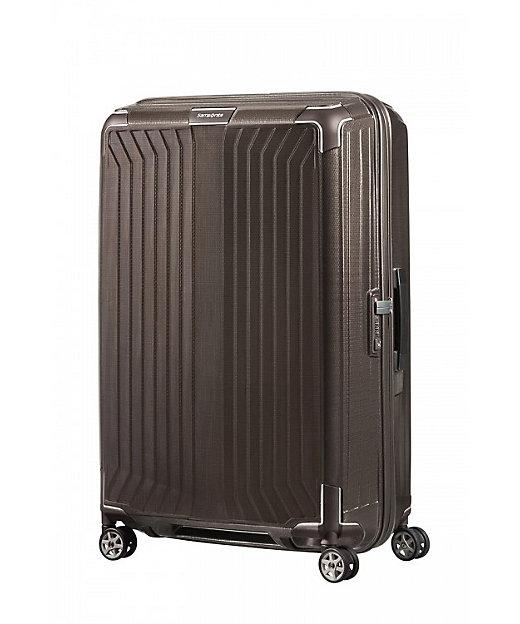 [Samsonite/サムソナイト] スーツケース ライトボックス 98L WALNUT【三越伊勢丹/公式】
