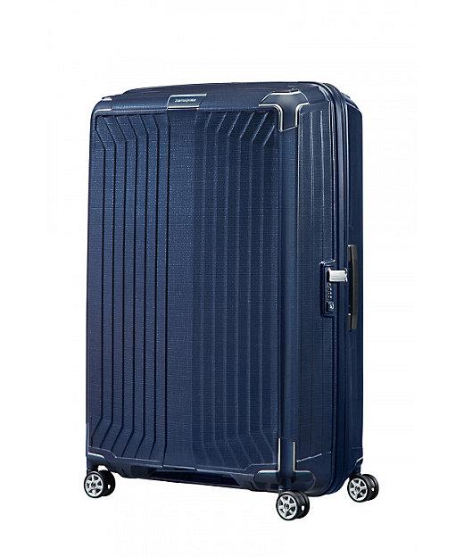 [Samsonite/サムソナイト] スーツケース ライトボックス 124L DEEP BLUE【三越伊勢丹/公式】