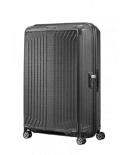 [Samsonite/サムソナイト] スーツケース ライトボックス 124L ECLIPSE GY【三越伊勢丹/公式】