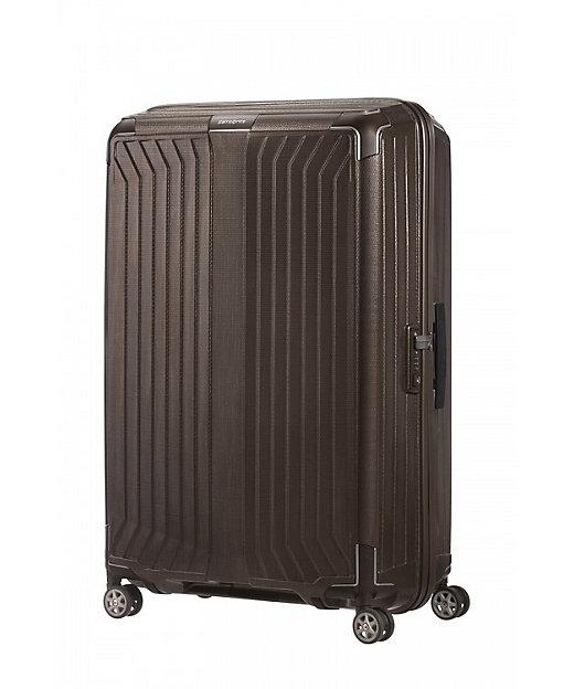 [Samsonite/サムソナイト] スーツケース ライトボックス 124L WALNUT【三越伊勢丹/公式】