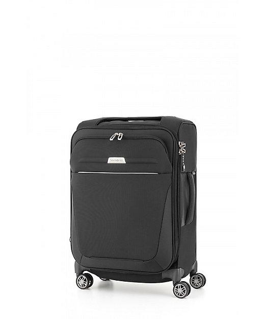 [Samsonite/サムソナイト] スーツケース ビーライト4 38-43L BLACK【三越伊勢丹/公式】